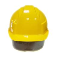 Mũ bảo hộ COV có kính loại A