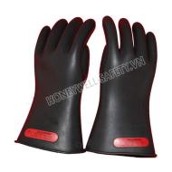 Găng tay cao su cách điện LINEMAN E014B