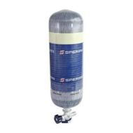 Bình carbon CE 9 L (dành cho SCBA T8000 CE)