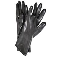 Găng tay vệ sinh bảo vệ hóa chất  F284