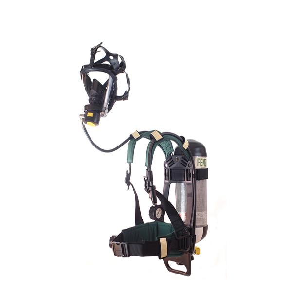 Bộ trợ thở Fenzy SCBA Aeris Confort Type 2 6.9l /300 Bar