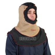 Mũ trùm đầu chống cháy vải Nomex HD-213N-PRT