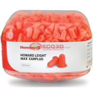 Gói nút tai chống ồn HL400,MAX (800 đôi)