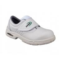 Giày bảo hộ phòng sạch Hans HS-202-AIR