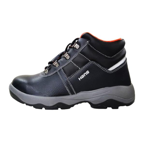 Giày bảo hộ Hàn Quốc cao cổ HANS HS-55