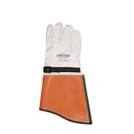 Găng tay da bảo vệ ILPG7C 10-10H