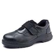 Giày da cho nữ có dây đeo King's KL221X