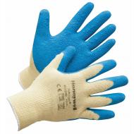 Găng tay bảo hộ phủ cao su chống cắt KV200 Honeywell cấp độ 2