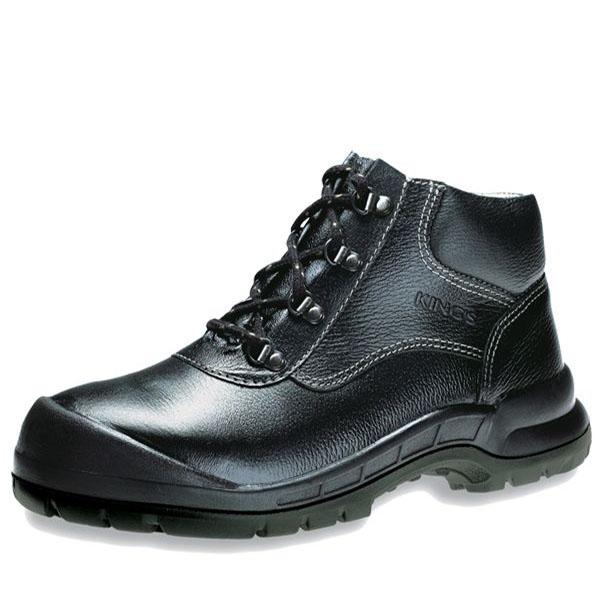 Giày bảo hộ Kings KWD901 màu đen