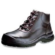 Giày bảo hộ lao động màu nâu Kings KWD901K