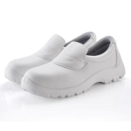 Giày giày bảo hộ phòng sạch SafeToe L-7019