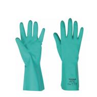 Găng tay chống hóa chất Nitrile LA132G