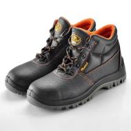 Giày bảo hộ da bò SafeToe M-8010