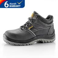 Giày bảo hộ cao cổ SafeToe M-8215