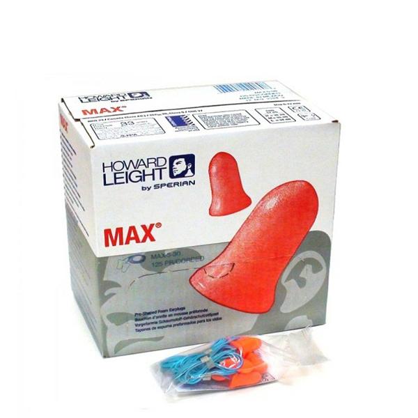 Nút tai chống ồn  MAX-30 kèm dây (1000 dây)