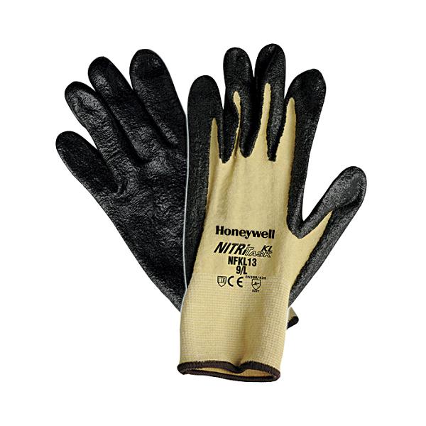 Găng tay cơ khí lắp ráp chống cắt mức 2 KL-NFKL13