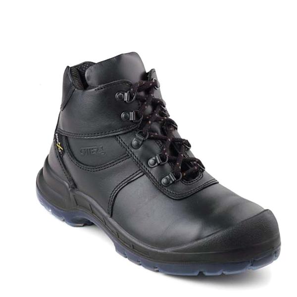 Giày bảo hộ cao cổ OTTER OWT993