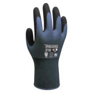 Găng tay bảo hộ TAKUMI SG 610 phủ Nitrile