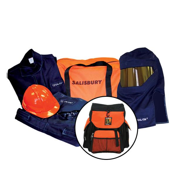 Bộ quần áo hồ quang 12 CAL RATING W/BP