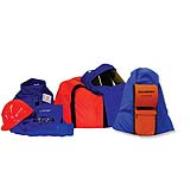 Quần áo chống hồ quang SK31 với bộ Pro Air Hood size 2XL