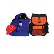 Quần áo chống hồ quang điện 31 CAL Backpack size XL