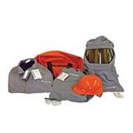 Bộ quần áo chống hồ quang điện KIT-40 SK40M-SPL