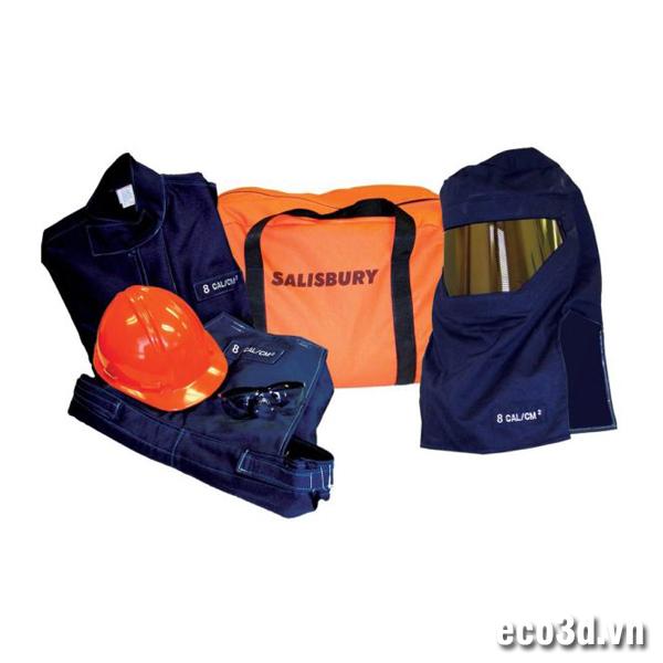 Quần áo chống hồ quang SK8 Salisbury