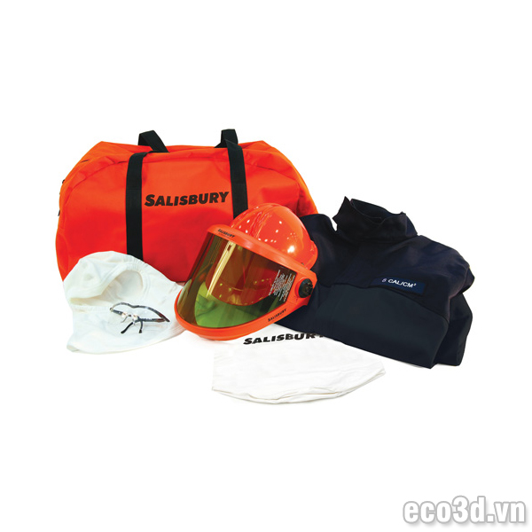 Bộ quần áo chống hồ quang 08CAL Size S