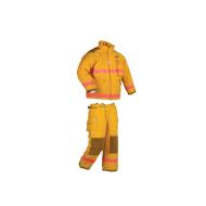 Bộ quần áo dành cho cứu hỏa