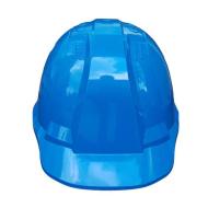 Mũ bảo hộ VINAH-E005 COV Hàn Quốc màu xanh