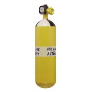 Bình trợ thở thép Fenzy 3L 200 bar