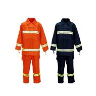 Bộ quần áo chống cháy Nomex CHINA theo thông tư 56