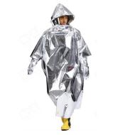 Quần áo cứu hộ khẩn cấp chịu nhiệt 900 độ C