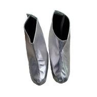 Bọc giày chống cháy DICKSON tráng nhôm