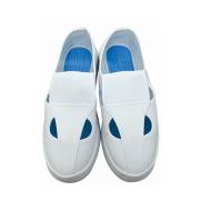 Giày phòng sạch 4 lỗ chống tĩnh điện