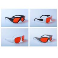 Kính chống tia laser GHP-2 (Bảo vệ cao) 200nm-540nm