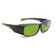 Kính chống tia Laser Phillips-Safety D98 Màu xanh lá cây 17001