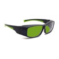 Kính chống tia Laser Phillips-Safety YAG Màu xanh lá cây 17001