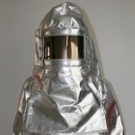 Nón trùm đầu chống cháy chịu nhiệt DICKSON