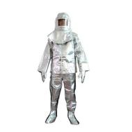 Quần áo tráng nhôm chống cháy 1000 độ C Dickson