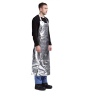 Tạp dề chống bức xạ nhiệt 1200 độ C 3H