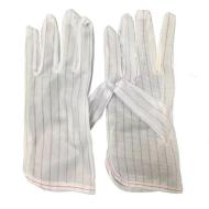 Găng tay chống tĩnh điện Polyester 10mm AG0105