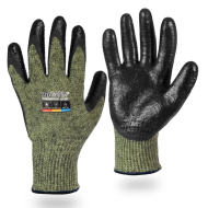 Găng tay chống hồ quang Progarm 2700 8.6 cal/cm2