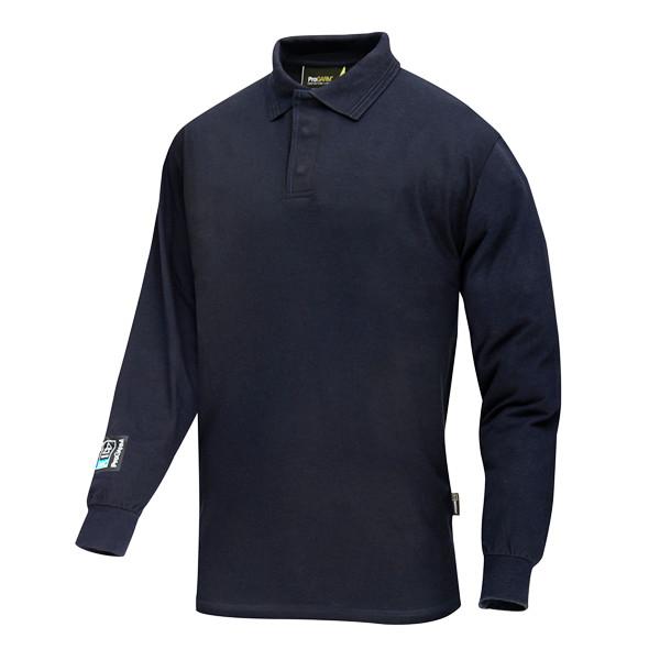 Áo chống hồ quang ProGARM 5280 Polo Shirt 7 cal/cm2