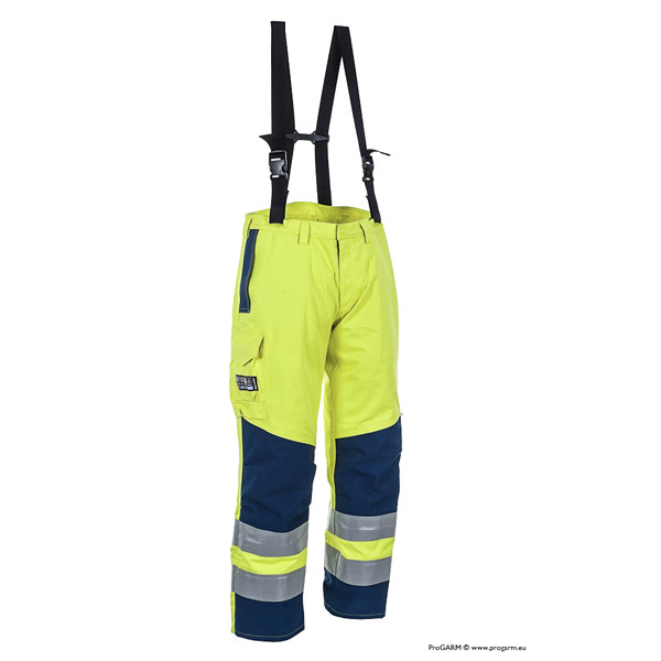 Quần chống hồ quang ProGARM 9880 Waterproof Trouser