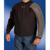 Quần áo bảo hộ chống bị cắt khi dùng cưa máy D2588