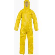 Áo quần chống hóa chất ChemMax 4 Plus