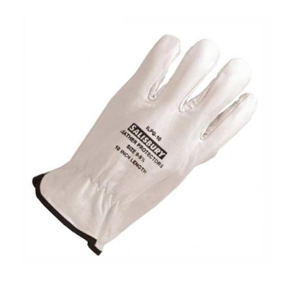 Găng tay da dê bảo vệ lớp ngoài 10-10H