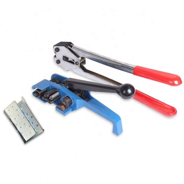 Những dòng máy đóng đai thủ công được sử dụng nhiều nhất hiện nay