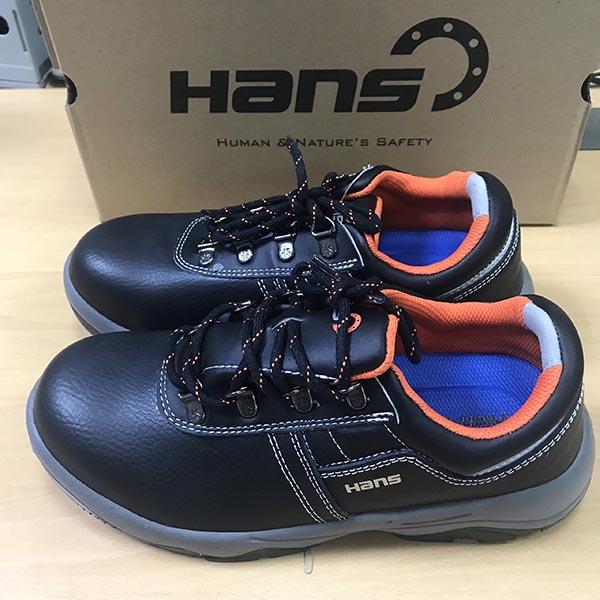 Giày bảo hộ Hans HS-60 Hàn Quốc